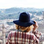 Una turista in Toscana – Bye Bye Firenze