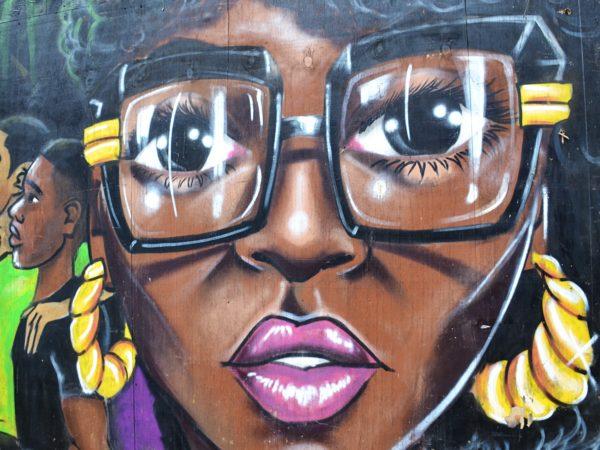 London streetart - Bricklane
