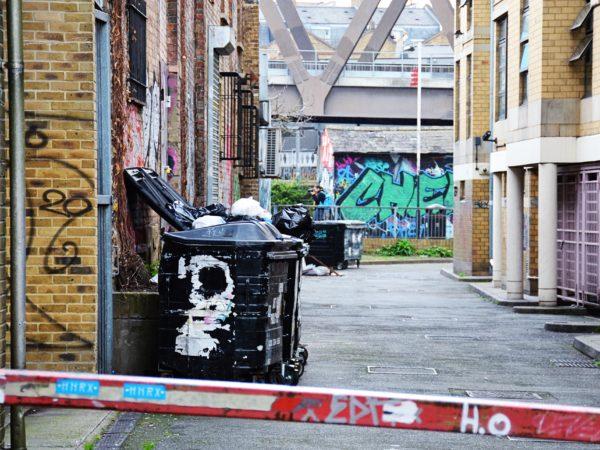 London Street Art - Bricklane