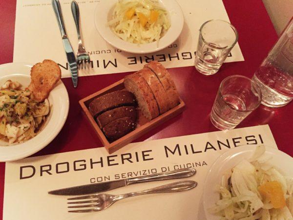 Drogheria Milanese San Marco - Milano