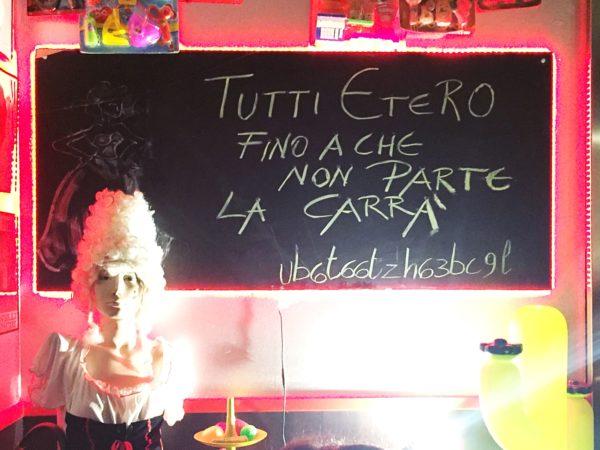 Trattoria Milleluci Pop - Milano