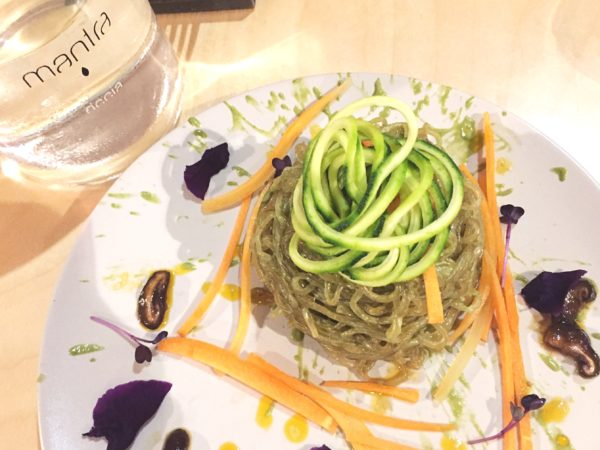 Mantra Raw Vegan - Milano