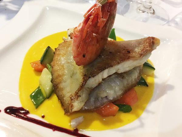 Restaurante Can Berri Vell - Sant Augustì - Ibiza