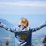 Une tigre sur les Alps – Suisse – Svizzera