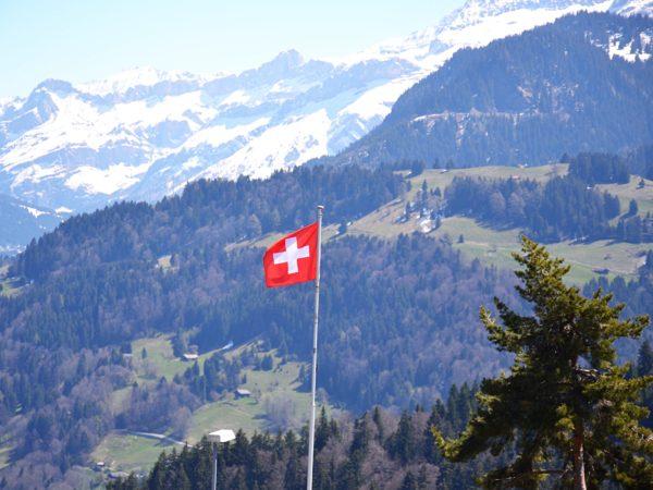 Suisse - Svizzera