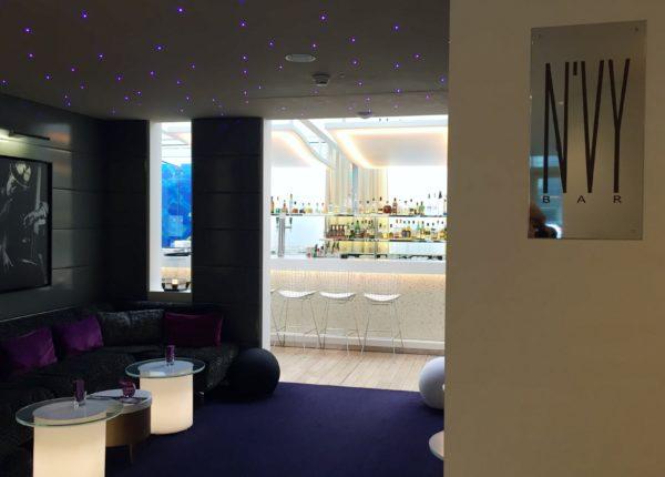 Hotel Nvy Manotel - Geneva - Ginevra