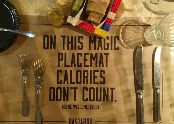 Restaurante Bastardo - Lisbona
