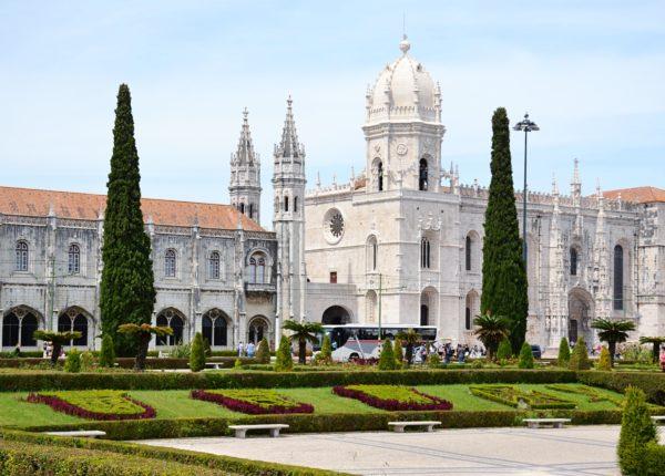 Belém - Lisbon