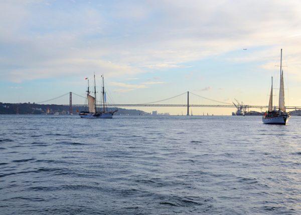 Spica Sailing Team - Lisbon