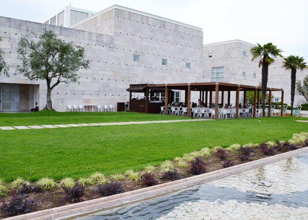 Museo Berardo - Lisbon