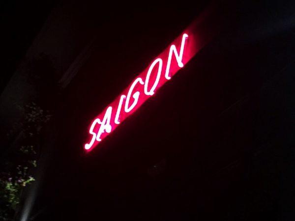 Saigon - Milano