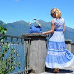 Blue Sunday – Golfo Gabella – Lago Maggiore