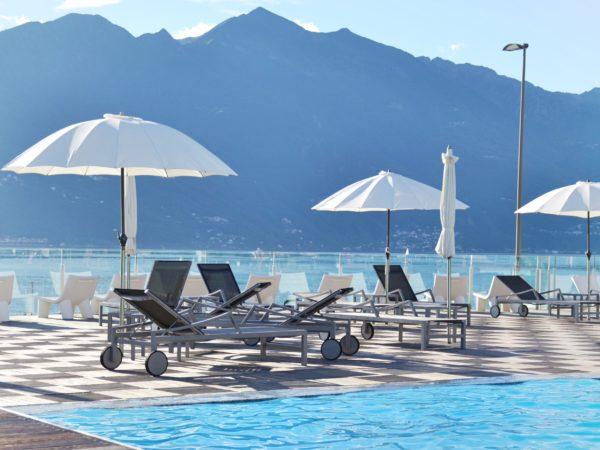 Golfo Gabella Lake Resort - Lago Maggiore