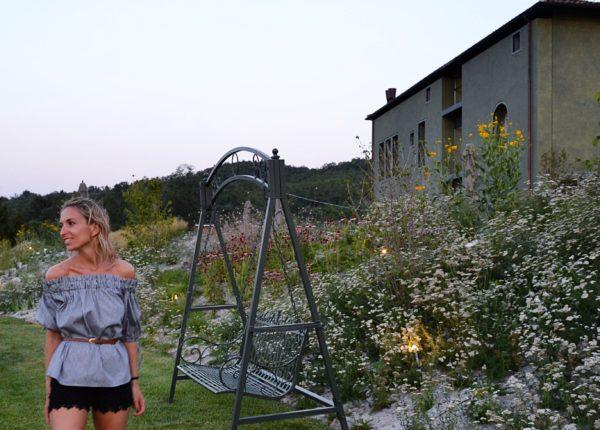 Luisa Spagnoli SS17 - Locanda La Raia