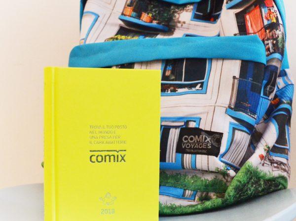Comix 2018 & Comix Voyages