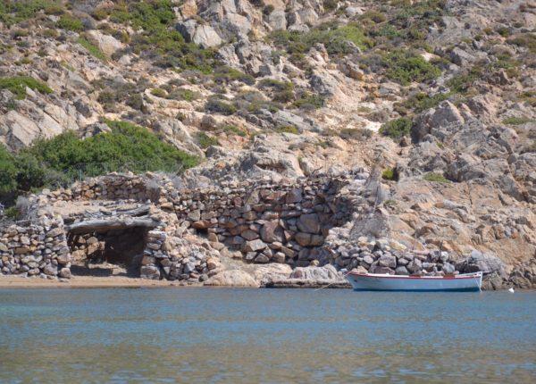 Livedi Geranious - Patmos - Greece