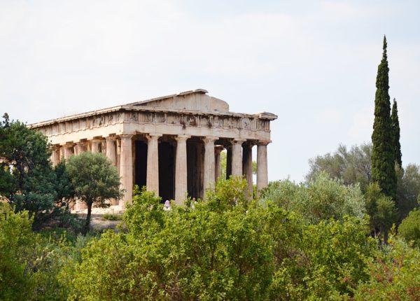 Antica Agorà - Atene