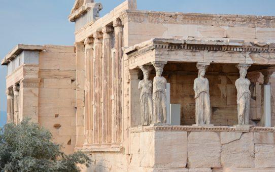 Acropoli - Atene