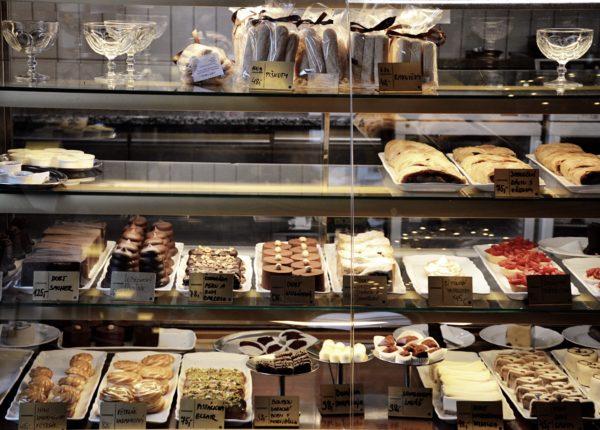 Cafè Savoy - Praga - Prague