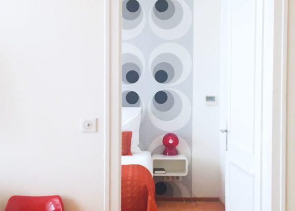 Vintage Design Hotel Sax - Praga - Prague