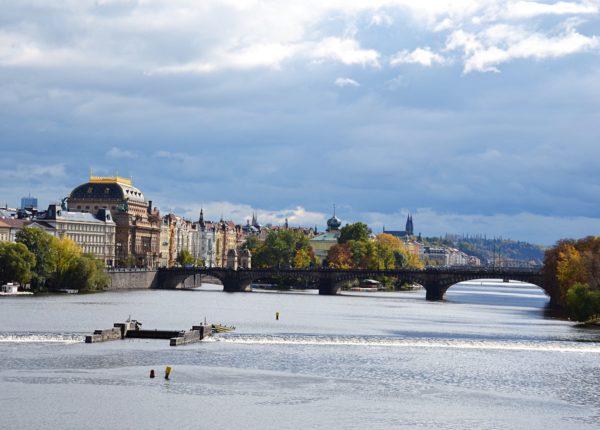 Praga - Prague