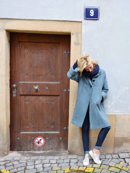 Fall outfit - Atelier Monica