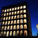 Fendi Studios – Roma