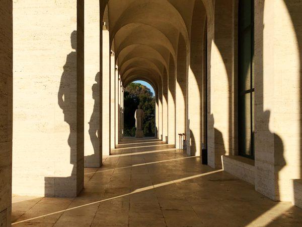 Fendi Studios - Palazzo della Civiltà Italiana - Roma