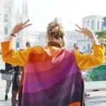 Rain or rainbow ? – Artissima – Torino