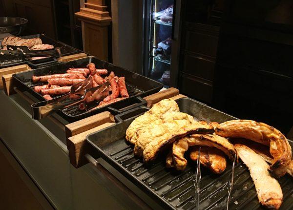 Brunch - Nordic Grill - Milano
