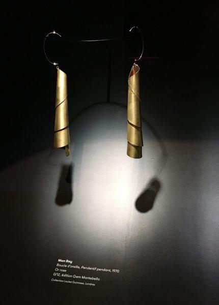 De Calder à Koons, bijoux d'artistes - Musée des Arts Décoratifs