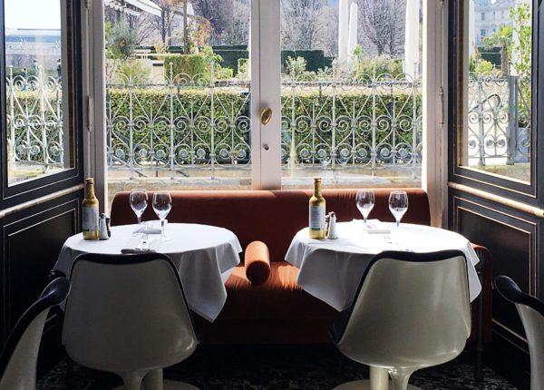 Loulou Restaurant - Paris
