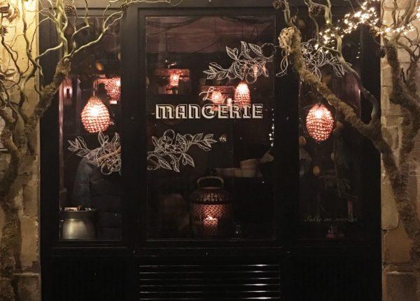 La Mangerie - Paris