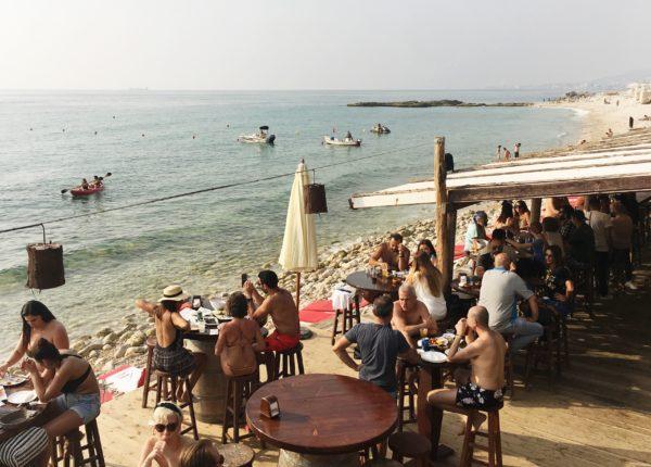 Batroun - Libano - Lebanon