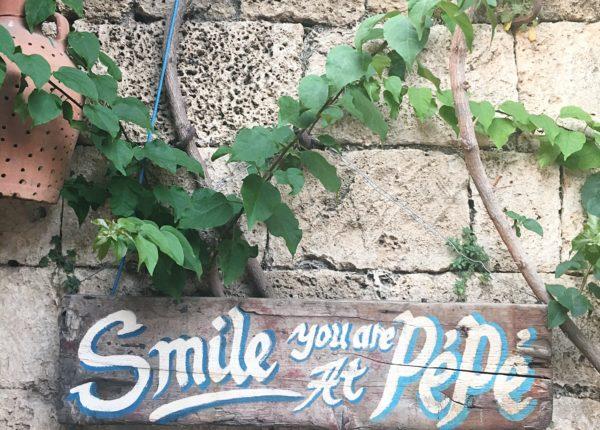 Pepe's - Byblos - Libano - Lebanon
