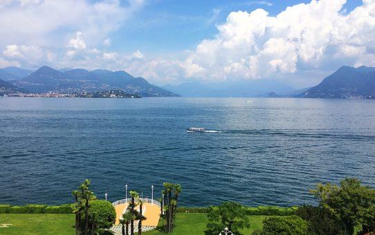 Isole Borromee - Lago Maggiore