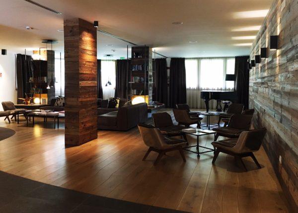 Hotel Nira Montana ***** - La Thuile