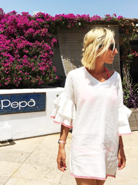 Summer outfit inspirations - Marelina