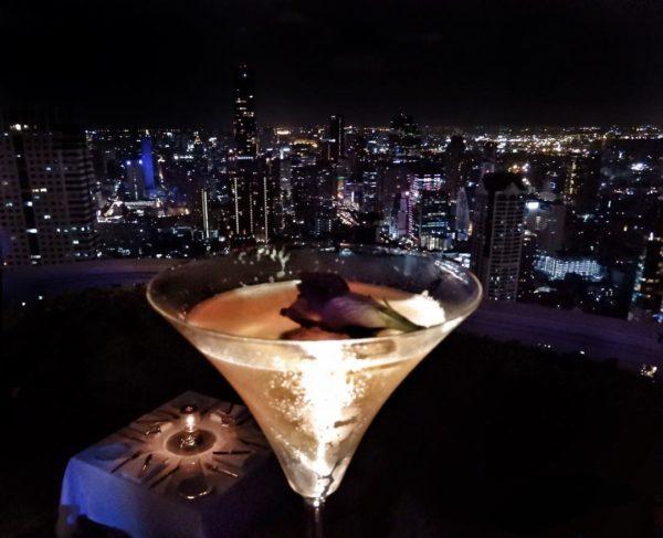 Thailand - Bangkok - Skybar