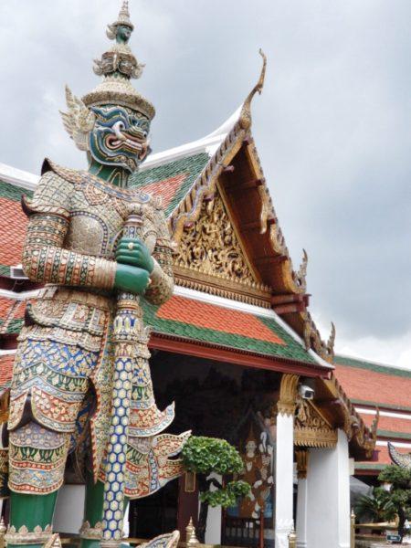 Thailand - Bangkok - Palazzo Reale