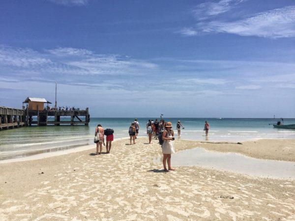 Thailand - Kho Phangan - Bottle Beach trip