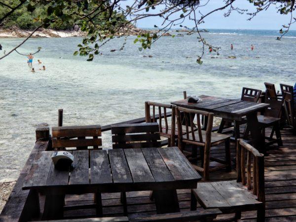 Thailand - Kho Phangan - Koh Raham
