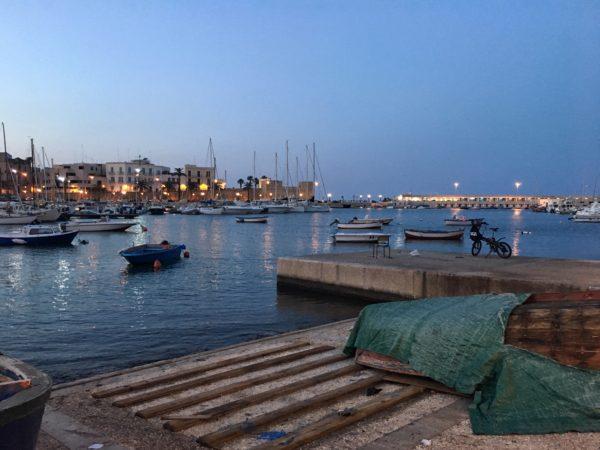 Molo San Nicola - Bari