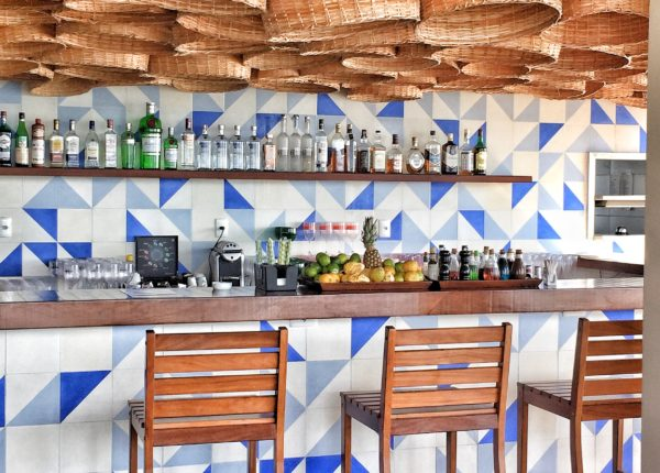 Fera Palace Hotel & Swimming Pool - Salvador - Brasil