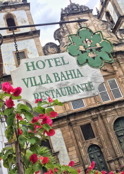 Villa Bahia - Salvador - Brasil