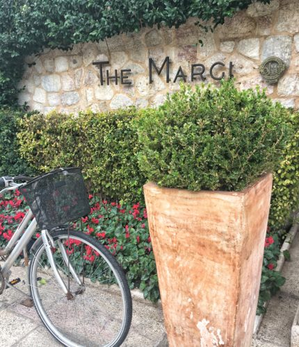 The Margi Hotel - Athens - Atene