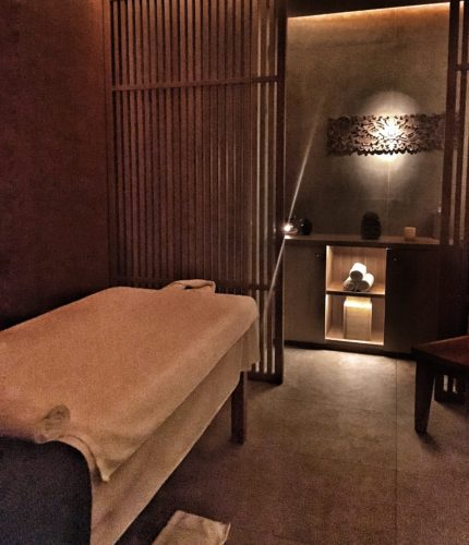 The Margi Spa - Athens - Atene