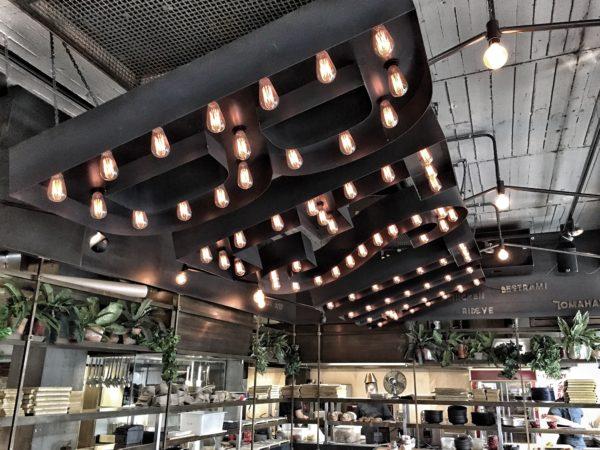 Bestia Restaurant - Budapest