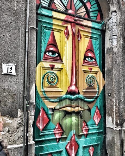 Budapest - Jewish Quarter