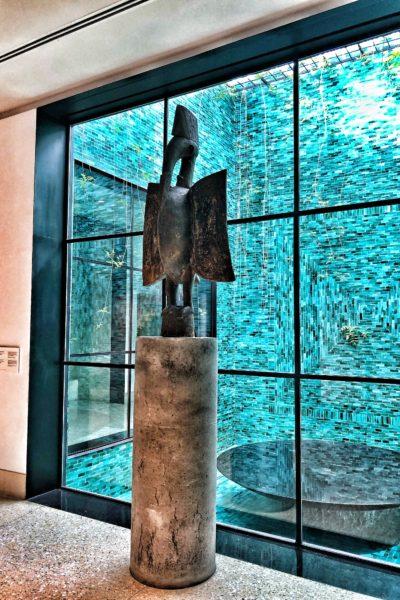 Musée Yves Saint Laurent - Marrakech